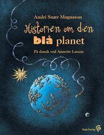 blå planet